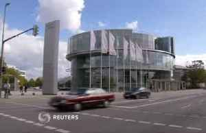 News video: Prosecutors charge former Audi CEO over his role in emissions scandal