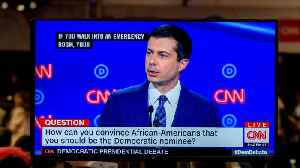 Can Pete Buttigieg Become The Democratic Nominee? [Video]