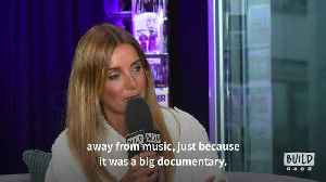 Louise On Her Career & 'The Truth About Size Zero' Documentary! [Video]