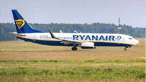 Ryanair To Cut 900 Jobs [Video]
