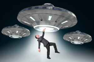 More than 6,000 people have taken out 'alien abduction policies' [Video]