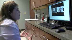 Telehealth offered at Vigo Elementary in Vincennes [Video]