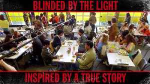 BLINDED BY THE LIGHT movie - A Fan's Dream - YouTube [Video]