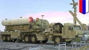 Russian next-generation missile defense system ahead of schedule [Video]