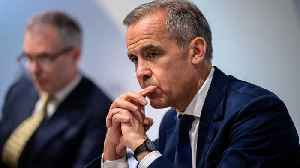 Bank of England cuts UK growth forecast [Video]