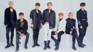 Monsta X Perform 'Who Do U Love' on 'Good Morning America | Billboard News [Video]