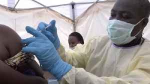 Ebola Has Killed A 2nd Person In Goma, Congo [Video]
