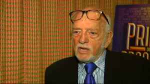Legendary Broadway producer Hal Prince mourned [Video]