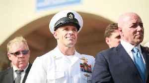 Trump Orders Prosecutors' Medals Stripped In SEAL War Crimes Case [Video]