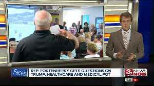 Congressman Fortenberry says Trump