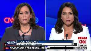 Checking the Facts: Night 2 of the Democratic Debate in Detroit [Video]