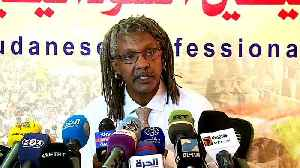 Sudan activists call for million-man march on Thursday [Video]