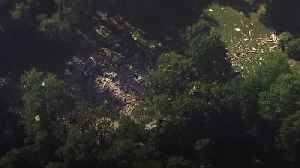 Multiple injuries in Pennsylvania home explosion [Video]