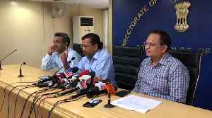 'Electricity free for usage up to 200 units in Delhi': Arvind Kejriwal [Video]