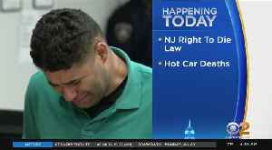 Father Due In Court After Hot Car Deaths [Video]