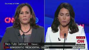 Rough Night For Biden, Harris In 2nd Democrat Debate [Video]