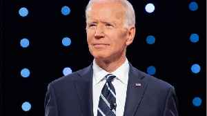 Biden Bungles Campaign Web Address [Video]