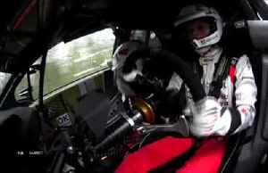 Championship leader Tanak sets early pace in Finland [Video]