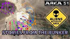 STORM AREA 51 - Stories From The Bunker #37.mp4 [Video]