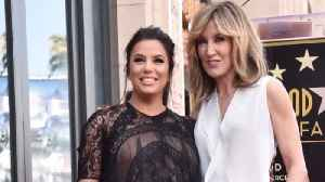 Eva Longoria praises Felicity Huffman for handling college admissions scandal 'with grace' [Video]