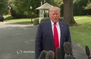 Trump slaps new tariffs on China [Video]