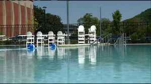 'First In' event to be held Friday at Veterans Memorial Pool [Video]