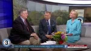 Charles Franklin discusses Democratic debates [Video]