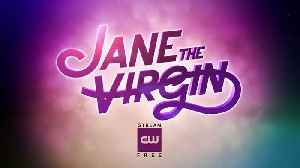 Jane The Virgin Series Finale Cast Interviews [Video]