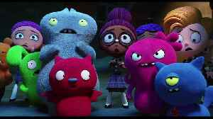 UglyDolls movie clip - Ugly Dog's Got This [Video]