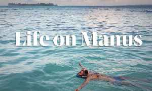 Life on Manus: how Australia transformed a tropical island into a prison – video [Video]