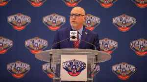 Would David Griffin Have a Successful NBA Legacy Without LeBron James? [Video]