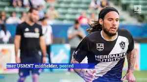 Jermaine Jones Criticizes Fight for Equal Pay and Alex Morgan [Video]