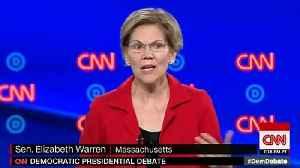 Ocasio-Cortez Slams Liz Cheney For Criticizing Warren: Cheneys Have Been 'Sending Us Into War Since We Were Kids' [Video]