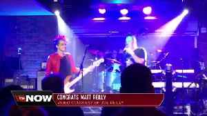 Local musician to tour with Canadian Singer Avril Lavigne [Video]
