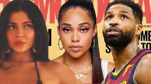 Tristan Thompson CONFIRMS Khloe Kardashian's Side Of The Story! Kylie Jenner ANNOYED With Jordyn! [Video]