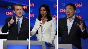 Fact-Checking Night 2 Of Democratic Presidential Debate In Detroit [Video]
