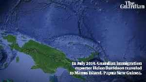 Life on Manus: how Australia transformed a tropical island into a prison [Video]