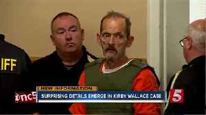 Kirby Wallace: New details shed light on why prosecutors didn't seek death penalty [Video]