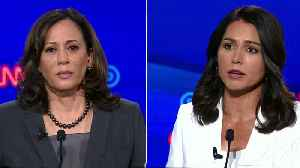 Post-Debate Fact Check: Tulsi Gabbard Calls Out Kamala Harris [Video]