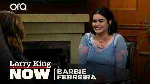 If You Only Knew: Barbie Ferreira [Video]