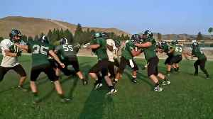 Youth Football Rules Changing for California Players [Video]