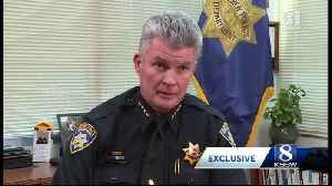 Exclusive interview with Gilroy Police Chief, first since Garlic Festival mass shooting [Video]