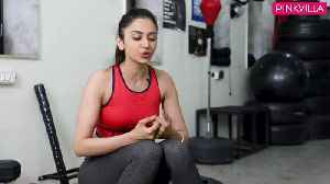 Rakul Preet Singh shares her fitness routine, suggests weight loss tips [Video]