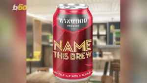 Virgin Voyages' Richard Branson is Crafting a Beer and He Wants the Internet's Help With Naming It [Video]