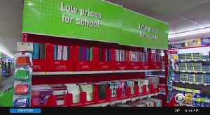 Back-To-School Deals Offer Savings For More Than Just Kids [Video]