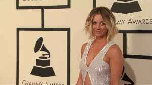 Kaley Cuoco to produce new Oprah comedy [Video]