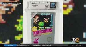 Unopened Nintendo Game From 1987 Sells For $9,000 [Video]