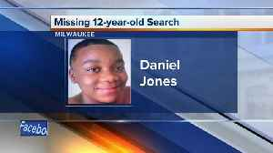 MPD: 12-year-old Milwaukee boy missing [Video]