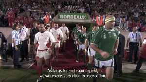 Mamuka Gorgodze's World Cup Memories [Video]