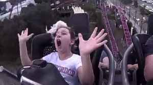 Rollercoaster Ride to Remember [Video]